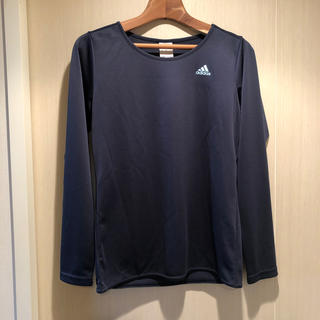 adidas - アディダス  レディース 長袖Tシャツ