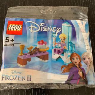 Lego - LEGOアナと雪の女王フローズンⅡ