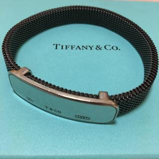 Tiffany & Co. - ティファニー✨ブレスレット