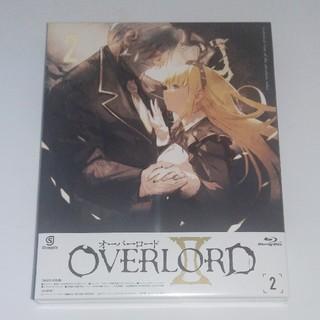 オーバーロードII 2【Blu-ray】(アニメ)