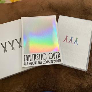 AAA - AAA DVD  FO