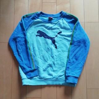プーマ(PUMA)のプーマ トレーナー(Tシャツ/カットソー)