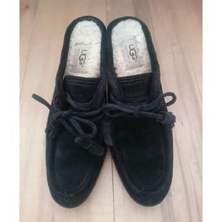 アグ(UGG)の【UGG】靴 レディース(ハイヒール/パンプス)