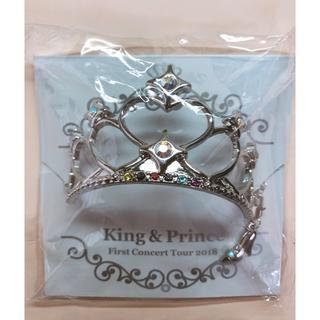 Johnny's -  King&Prince ブレスレット