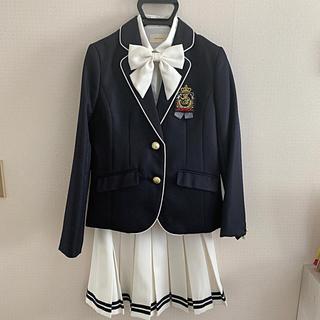 repipi armario - 卒業式150スーツ女の子