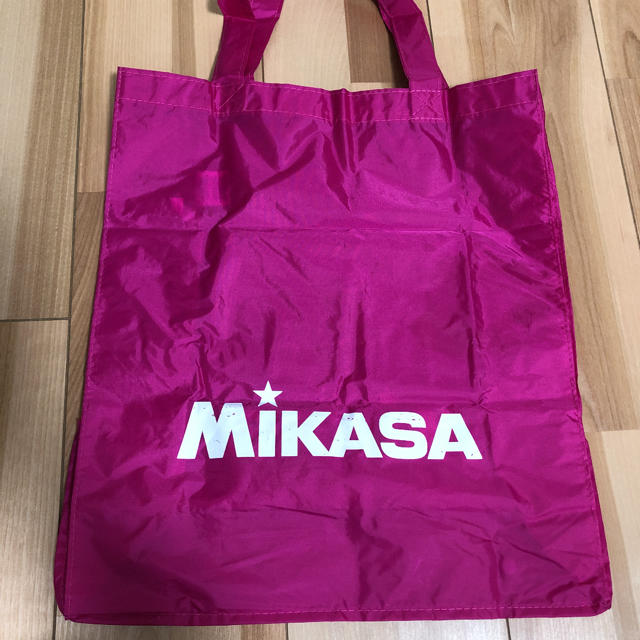 MIKASA(ミカサ)のミカサ ナイロンバック スポーツ/アウトドアのスポーツ/アウトドア その他(バレーボール)の商品写真