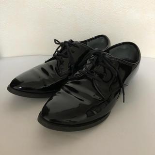 ヌォーボ(Nuovo)の【NUOVO ヌォーボ】 オックスフォード(ローファー/革靴)