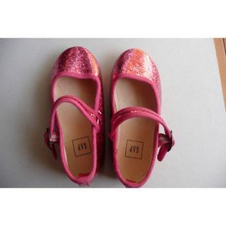 ギャップ(GAP)のGAP靴 15センチ(フォーマルシューズ)