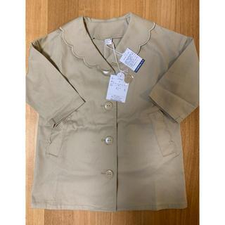 エフオーキッズ(F.O.KIDS)のアプレレクール薄手コート(ジャケット/上着)