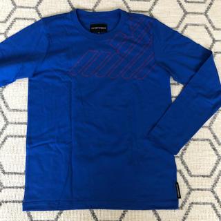 エンポリオアルマーニ(Emporio Armani)のエンポリオ アルマーニ  10A ロンT(Tシャツ/カットソー)