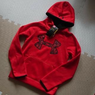 アンダーアーマー(UNDER ARMOUR)のタグ付き UNDER ARMOUR(Tシャツ/カットソー)
