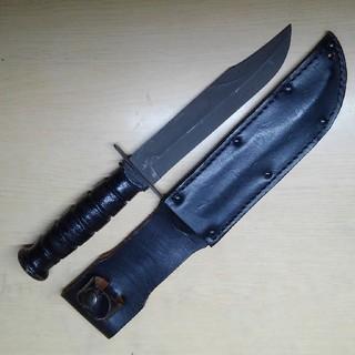 米軍 払い下げ オンタリオ ヴィンテージ ナイフ