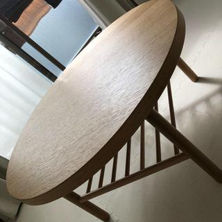 丸テーブル・座卓(ローテーブル)