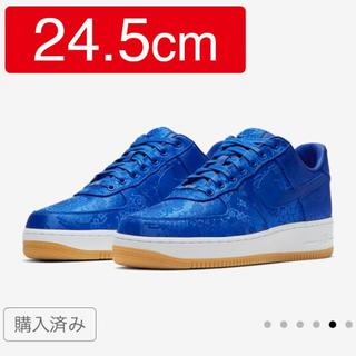 ナイキ(NIKE)の【24.5cm】CLOT × Nike Air Force 1(スニーカー)