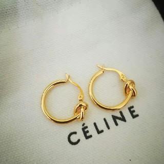 celine - celine ピアス