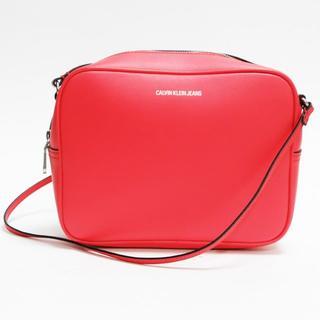 Calvin Klein - 未使用カルバンクラインジーンズ ショルダーバッグ  良品 正規品