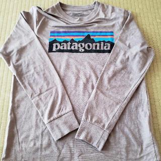 patagonia - パタゴニア ロンT 150cm