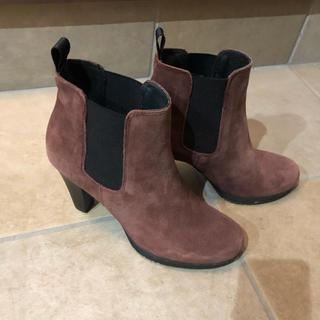 ローズバッド(ROSE BUD)のブーツ(ブーツ)