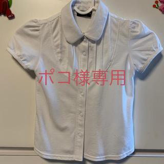 コムサイズム(COMME CA ISM)のポロシャツ(その他)