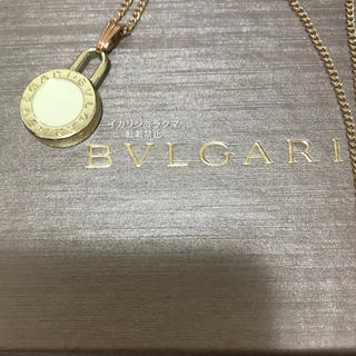 BVLGARI - BVLGARI ネックレス ペンダント チャーム 新品未使用