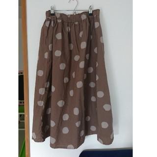 SM2 - ドットスカート