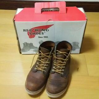 レッドウィング(REDWING)のレッドウイング 9111 ブーツ(ブーツ)