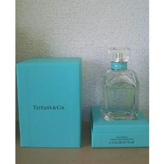 Tiffany & Co. - Tiffany ティファニー 香水