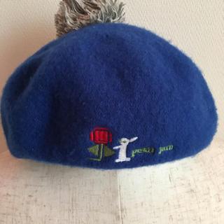 Petit jam - プチジャム ベレー帽