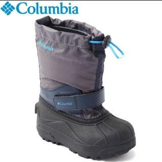 コロンビア(Columbia)の新品 Columbia スノーブーツ 16センチ(ブーツ)