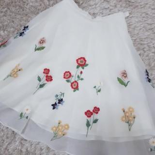 チェスティ(Chesty)のチェスティ【美商品】スカート(ひざ丈スカート)