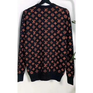 LOUIS VUITTON - LOUIS VUTTION ルイヴィトン 服セーター