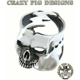 クレイジーピッグ(CRAZY PIG)のクレイジーピッグ(リング(指輪))