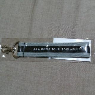 トリプルエー(AAA)のAAA【え~マルチストラップ】(ミュージシャン)