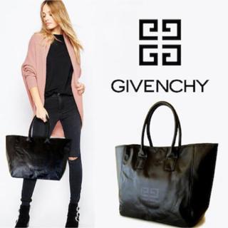 ジバンシィ(GIVENCHY)の新品⭐GIVENCHY ノベルティトートバッグ(トートバッグ)