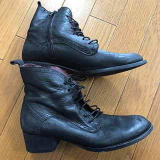 ビームス(BEAMS)のブーツ (ブーツ)