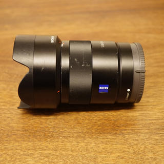 SONY - SONY Eマウント用単焦点レンズ 24mm F1.8
