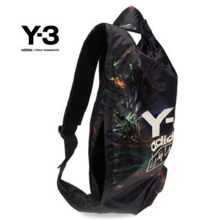 ワイスリー(Y-3)のy-3 バックパック(バッグパック/リュック)