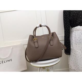 celine - 【今週限定!お値下げしてます】CELINE ハンドバッグ