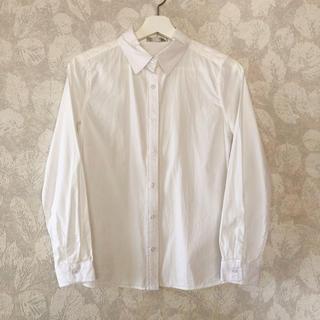 しまむら - philter 白シャツ