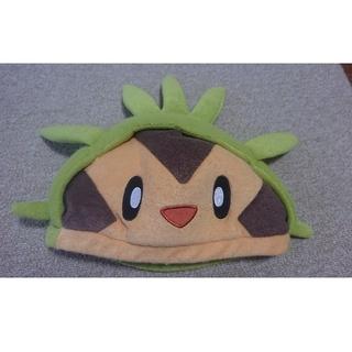 ポケモン(ポケモン)の【ポケモン】ハリマロン帽子(帽子)