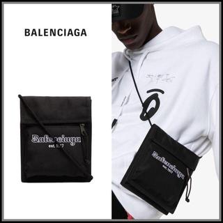 Balenciaga - 国内完売!新品【バレンシアガ】エクスプローラーショルダー