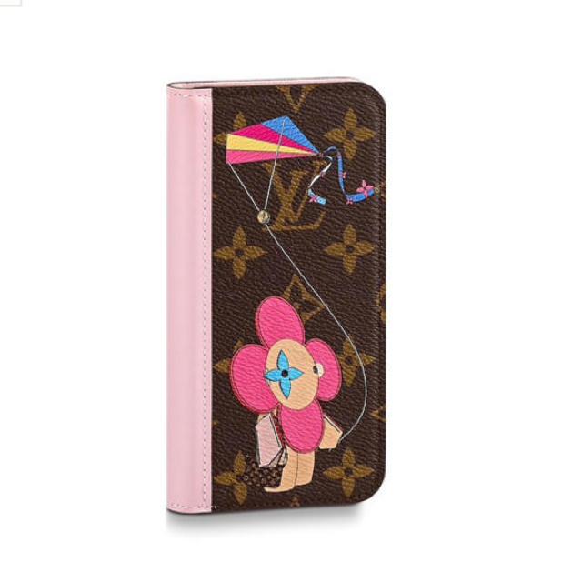 LOUIS VUITTON - レイザー様専用❤️ヴィトン  ヴィヴィエンヌ iPhoneカバー 日本限定❤️の通販