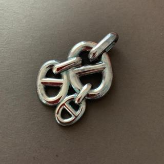 エルメス(Hermes)のエルメス ペンダントトップ 正規品(ネックレス)