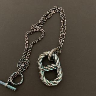 エルメス(Hermes)のエルメス ペンダント ネックレス(ネックレス)