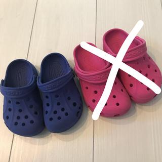 クロックス(crocs)のcrocs(サンダル)