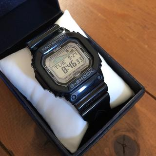 G-SHOCK - CASIO G-SHOCK GLX-5600-1JF サーファー