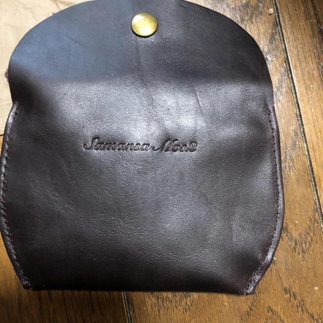 SM2(サマンサモスモス)のサマンサモスモス  ノベルティー  新品、未使用 その他のその他(その他)の商品写真