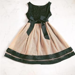 DOUBLE STANDARD CLOTHING - ドレス