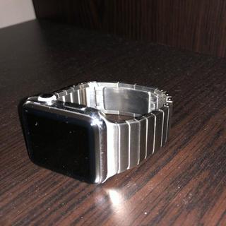 アップルウォッチ(腕時計(デジタル))