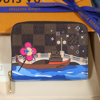 LOUIS VUITTON - ルイヴィトン ジッピーコインパース 限定